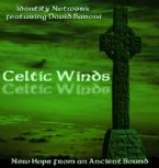 Celtic Winds (Prophetic Soaking CD) by David Baroni and Jeremy Lopez