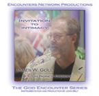 Invitation to Intimacy (Prophetic CD) by James Goll