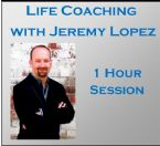 (1) One Hour Life Coaching Session