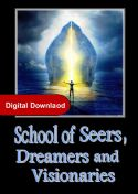 CSchool of Seers, Dreamers and Visionaries (Digital Download Course) by Jeremy Lopez - Click To Enlarge