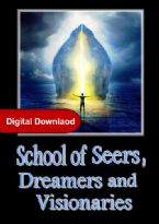 School of Seers, Dreamers and Visionaries (Digital Download Course) by Jeremy Lopez