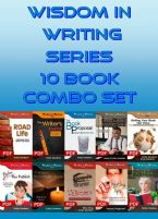 Wisdom in Writing Series 10 Book Combo Set (E-book PDF Download) by Andy Sanders, Cathy Sanders, Ellen King, Tammy Fitzgerald and Kathy Dolman