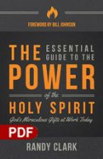 The Essential Guide to the Power of the Holy Spirit (E-Book PDF Download) by Randy Clark