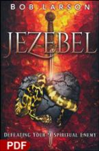 Jezebel (E-Book PDF Download) by Bob Larson