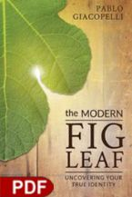 The Modern Fig Leaf: Uncovering Your True Identity (E-Book PDF Download) by Pablo Giacopelli