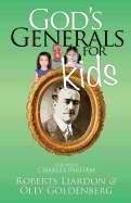 CGods Generals For Kids: Volume 6 - Charles Parham (Book) by Roberts Liardon and Olly Goldenburg - Click To Enlarge