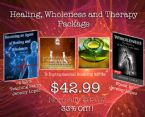 Healing, Wholeness and Therapy Package (Digital Download)  by Jeremy Lopez