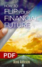 How to Flip Your Financial Future (e-Book PDF Download) by Doug Addison
