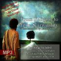 CFrom Religion to True Spirituality (3 MP3 Teaching Download) by Jeremy Lopez - Click To Enlarge