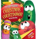 CA Very Veggie Christmas Countdown! Veggie Tales (Book) By Laura Neutzling - Click To Enlarge