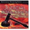 CJudicial Intercession (teaching CD) by James Goll - Click To Enlarge