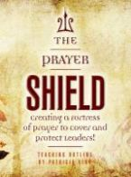 The Prayer Shield (MP3  2Teaching Download) by Patricia King